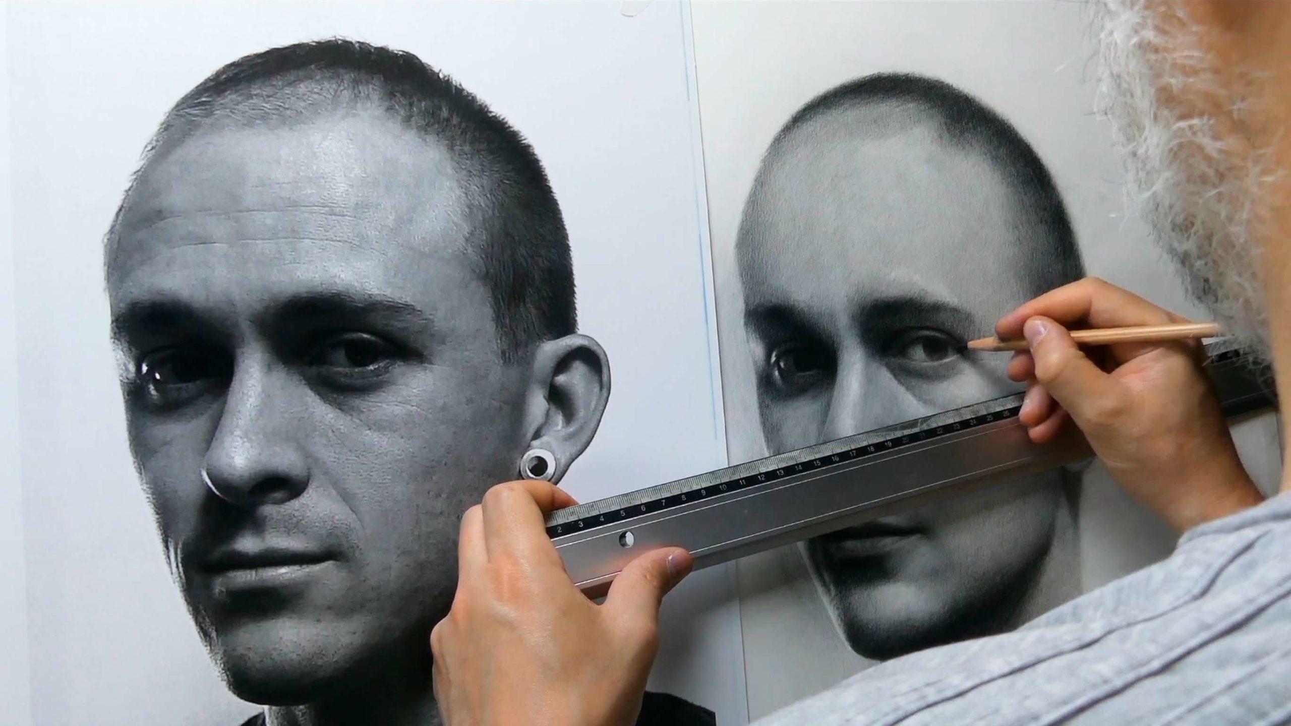 curso retrato